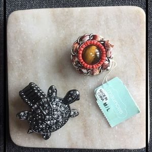 Maurices ring bundle